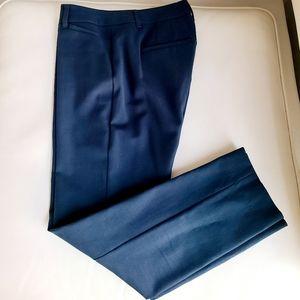 Teal Petite Pants 0P